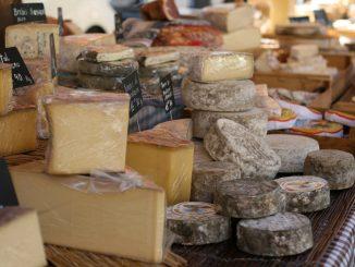 nombre fromages france