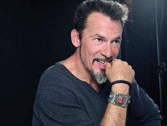 taille florent pagny