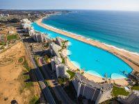 Combien mesure la plus grande piscine du monde ?