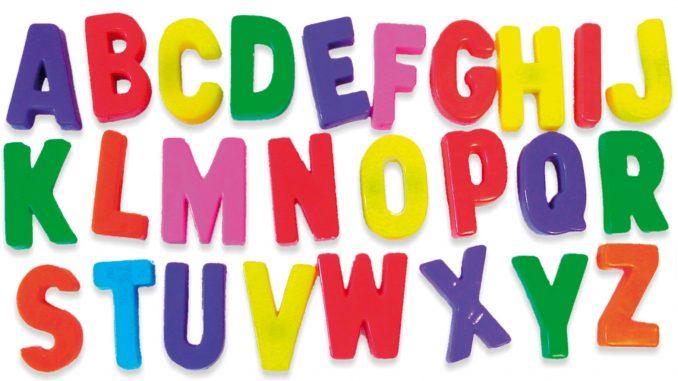 nombre de lettre alphabet Alphabet : nombre de lettres & nombre d'alphabets dans le monde nombre de lettre alphabet