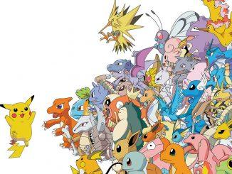 liste pokemons pokemon go