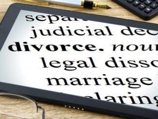divorce durée procédure