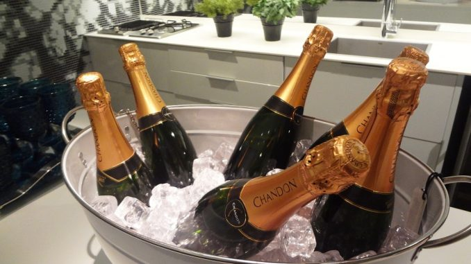 Combien champagne par personne