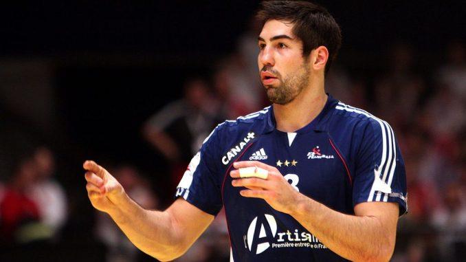 Salaire Handballeur
