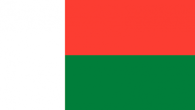 madagascar taille