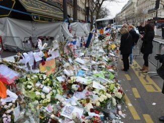 attentat bataclan 13 novembre nombre de morts