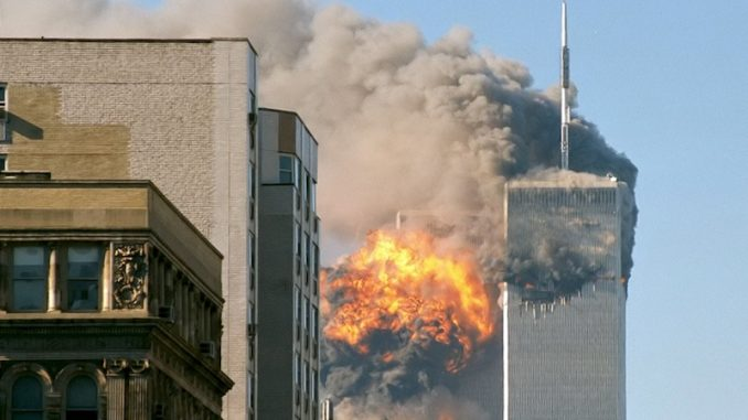 attentat world trade center 11-09-2001 nombre morts