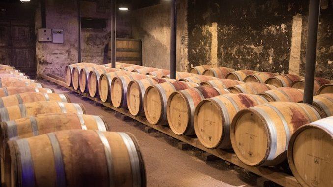 prix vin plus cher du monde