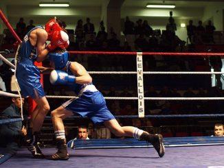 combat boxe anglaise durée
