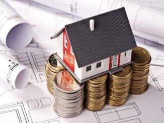 crédit maison prix
