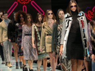 fashion week durée