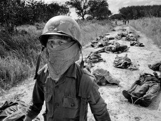 guerre vietnam durée