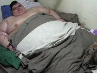homme plus gros du monde