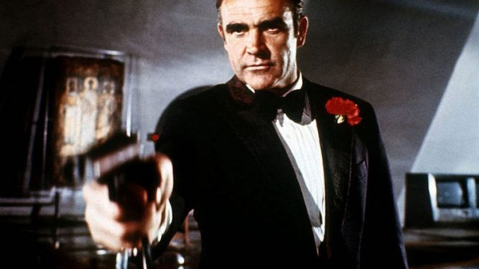 james bond 007 nombre films