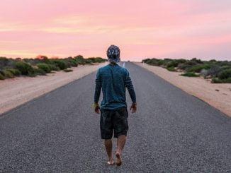 marche à pieds nombre de pas jour
