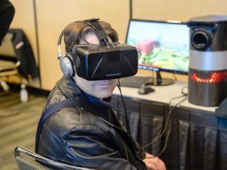 oculus rift prix