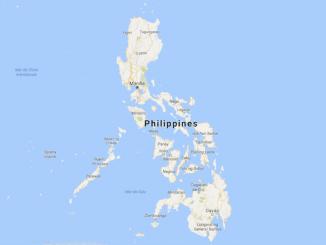 philippines nombre d'îles