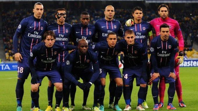 Combien Gagne Les Joueurs Du PSG
