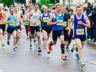 semi-marathon temps préparation