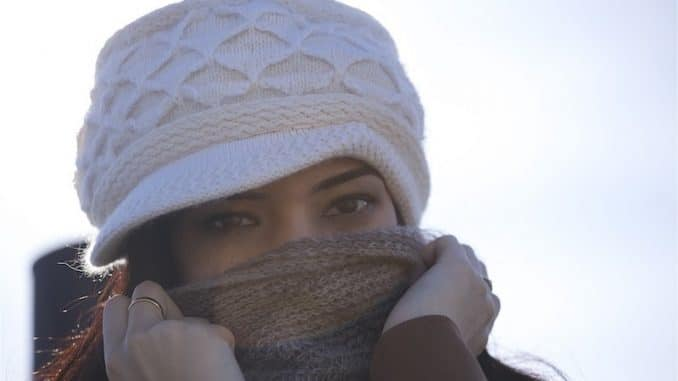 snood taille