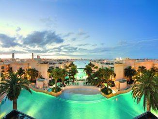 villa plus chère du monde