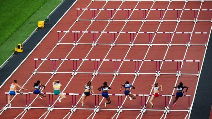 Championnat du monde d'athlétisme