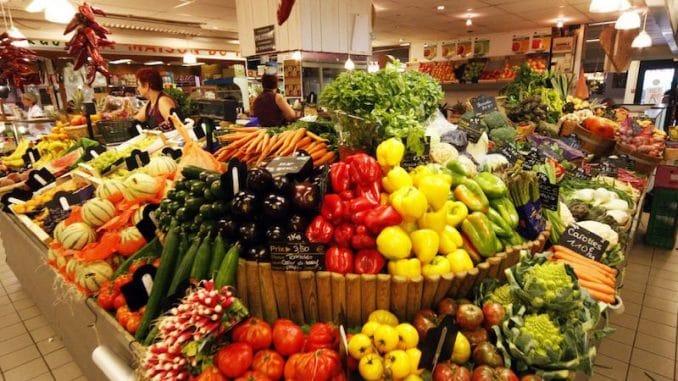 fruits légumes durée conservation