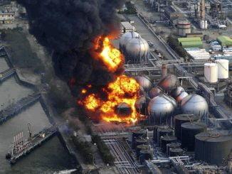 fukushima accident nucleaire
