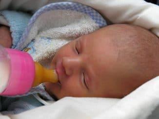 temps conservation lait maternel