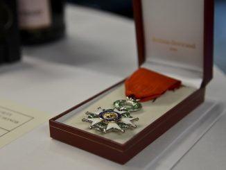 légion d'honneur prix