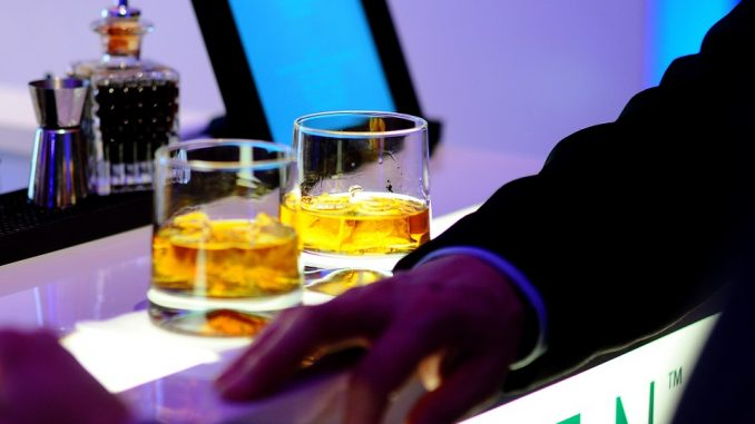 verre alcool grammes
